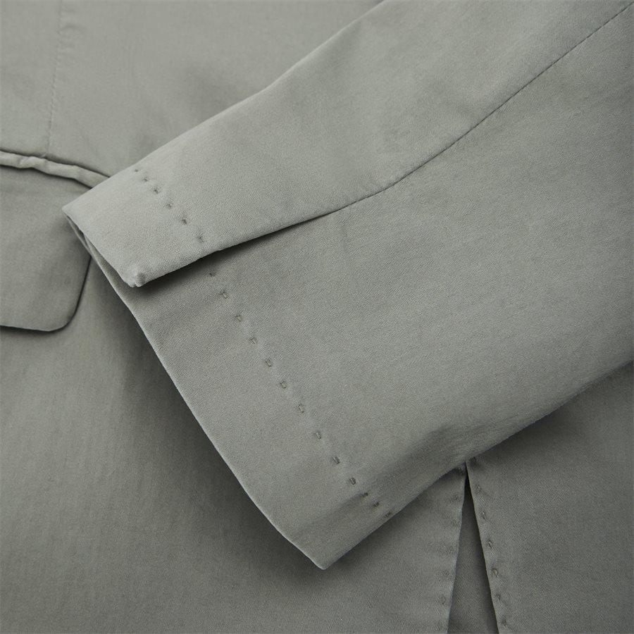 UJ546 C0083 PTD - Blazer - Slim - OLIVE - 7