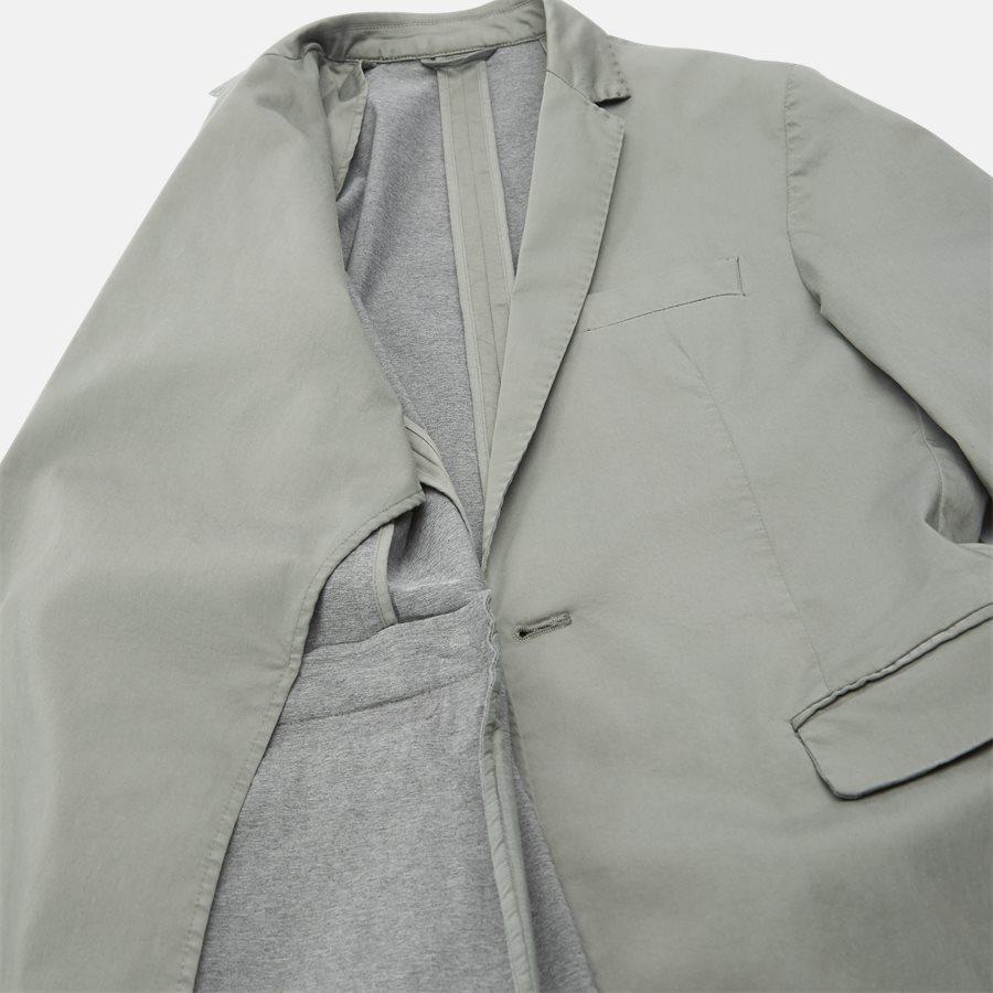 UJ546 C0083 PTD - Blazer - Slim - OLIVE - 9
