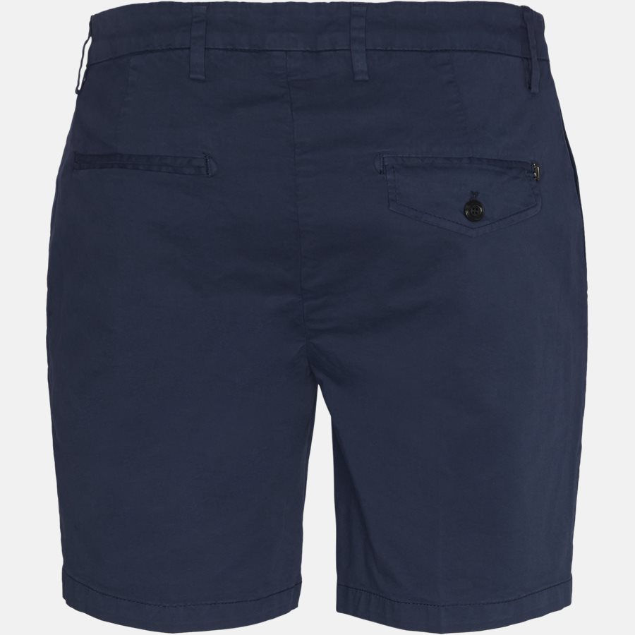 UP471 GS021 PTD - Shorts - Regular fit - BLUE - 2