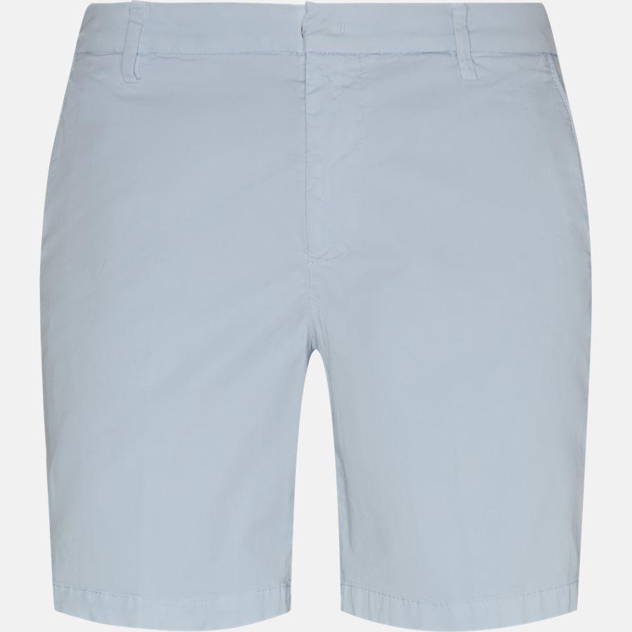 UP471 GS021 PTD - Shorts - Regular fit - L.BLUE - 1