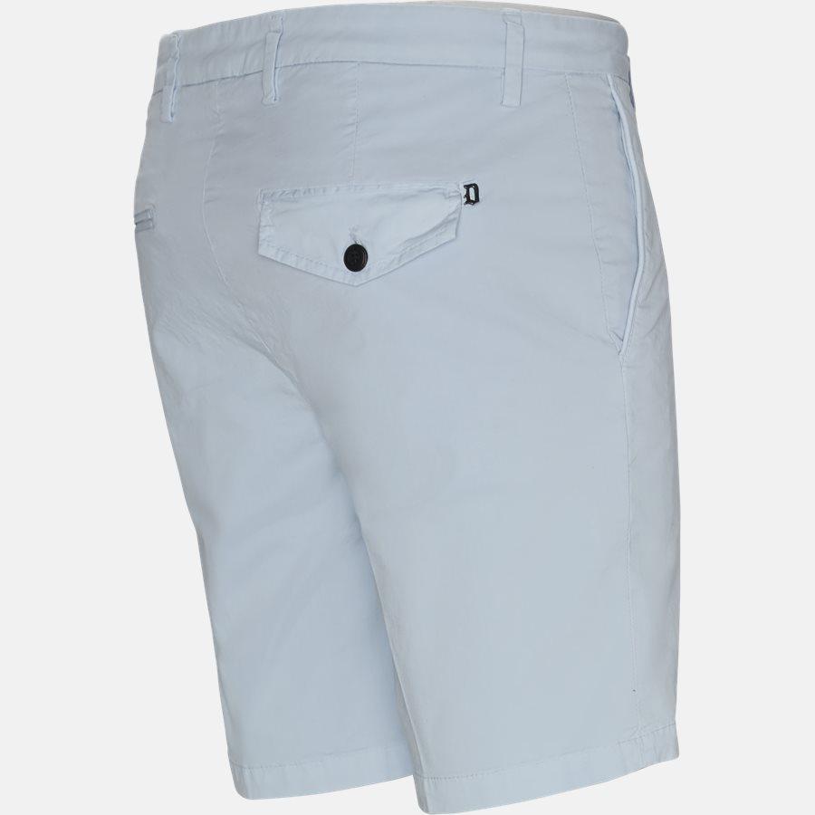 UP471 GS021 PTD - Shorts - Regular fit - L.BLUE - 3
