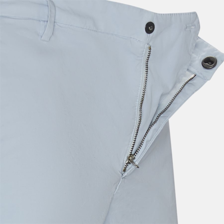 UP471 GS021 PTD - Shorts - Regular fit - L.BLUE - 4