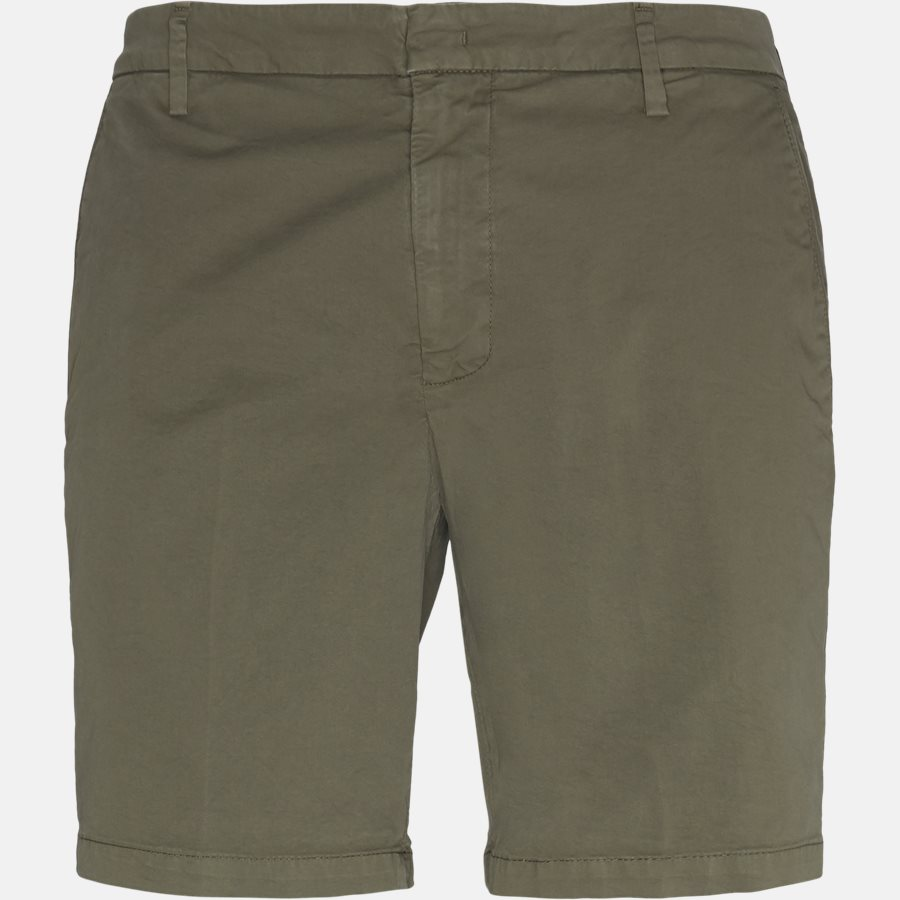 UP471 GS021 PTD - Shorts - Regular fit - OLIVE - 1