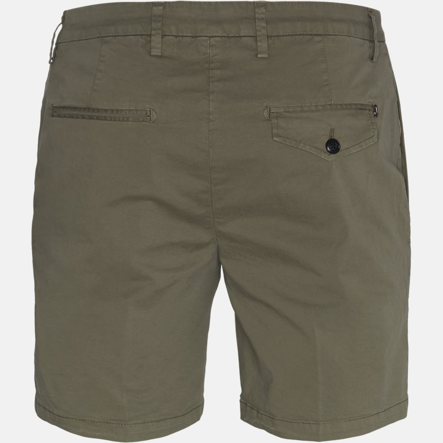UP471 GS021 PTD - Shorts - Regular fit - OLIVE - 2