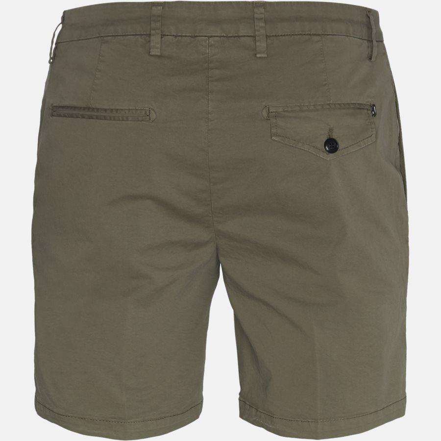 UP471 GS021 PTD - Shorts - Regular fit - OLIVE - 2
