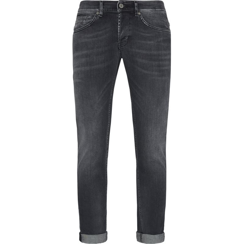 Image of   Dondup Skinny fit UP232 DS168 U59 Jeans Grey