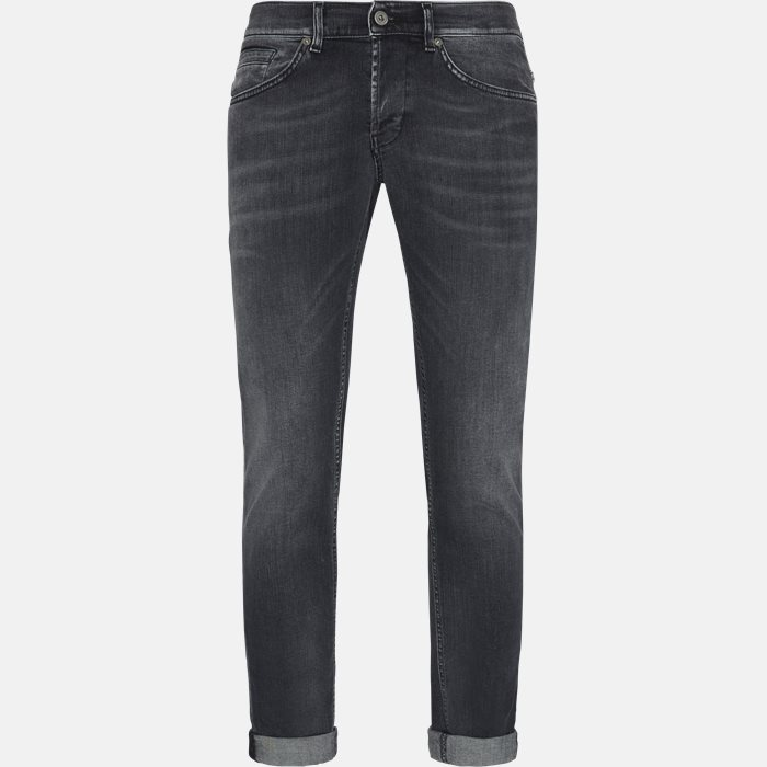 Jeans - Skinny fit - Grey