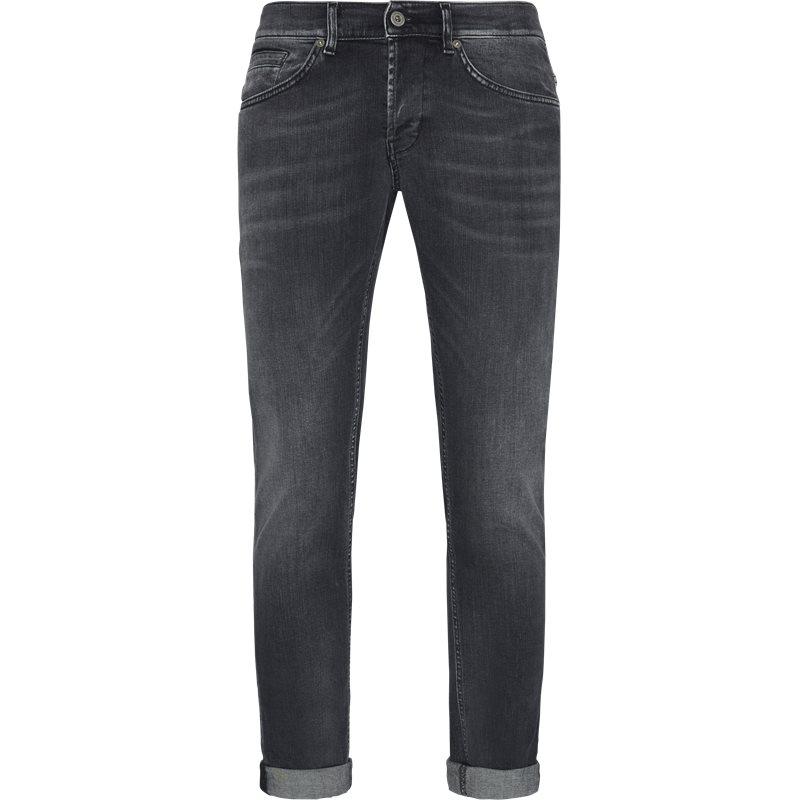 Billede af Dondup Skinny fit UP232 DS168 U59 Jeans Grey