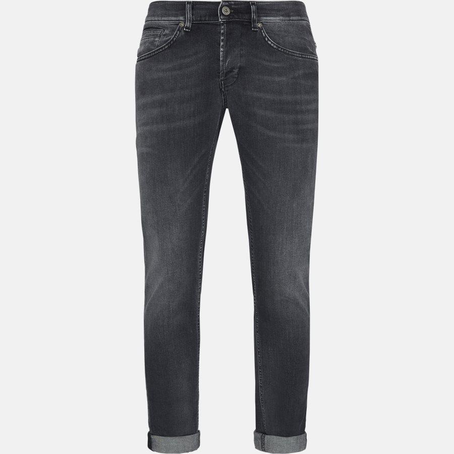 UP232 DS168 U59 - Jeans - Skinny fit - GREY - 1