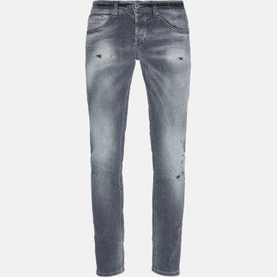 Slim | Jeans | Grey