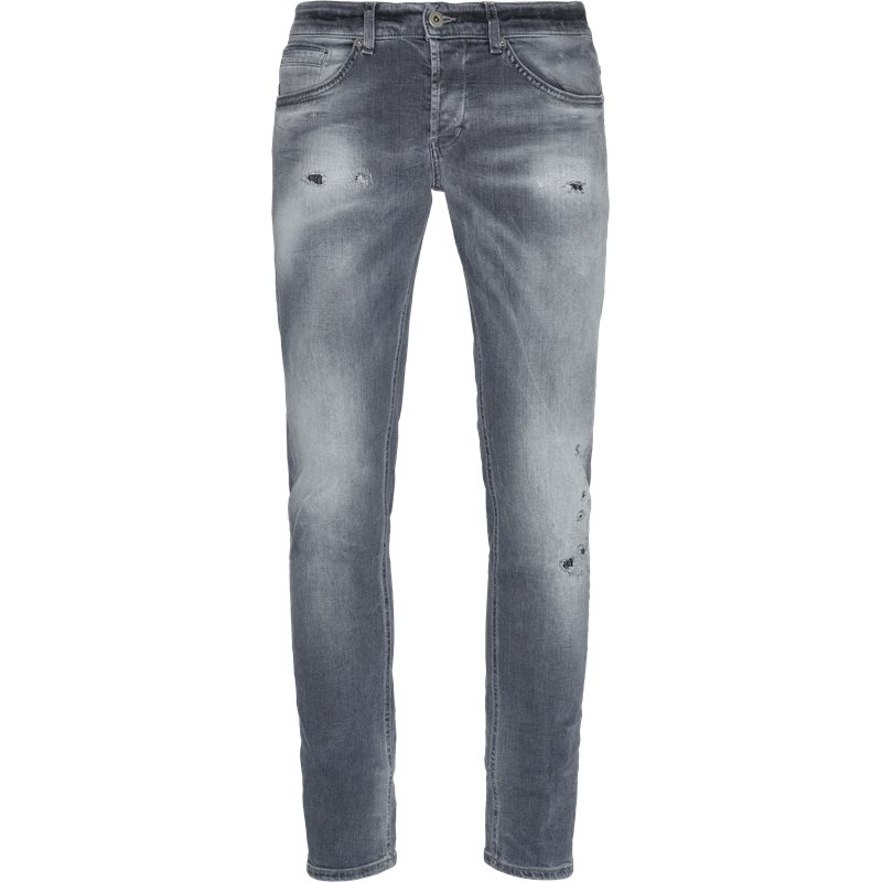 Image of   Dondup Slim UP232 DS168 U57 Jeans Grey