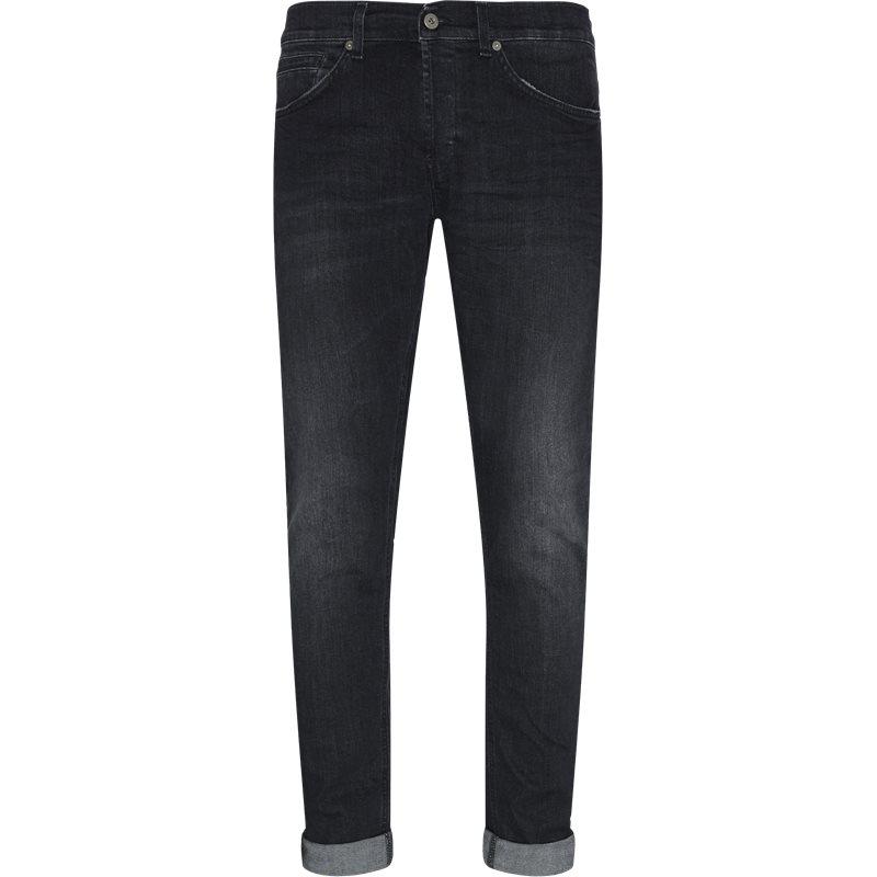 Dondup jeans black fra dondup på axel.dk