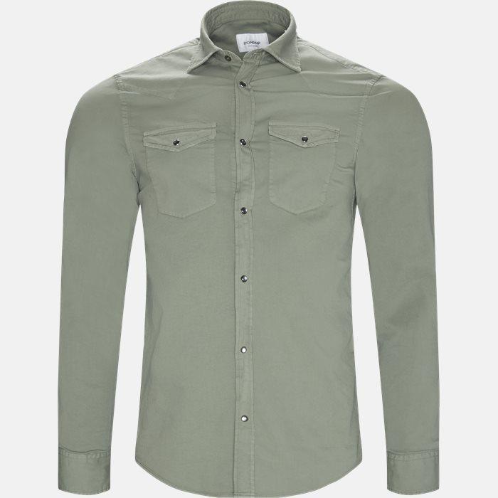 Skjorter - Army