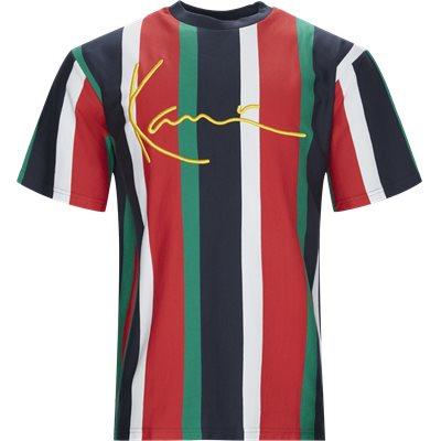Regular | T-shirts | Multi