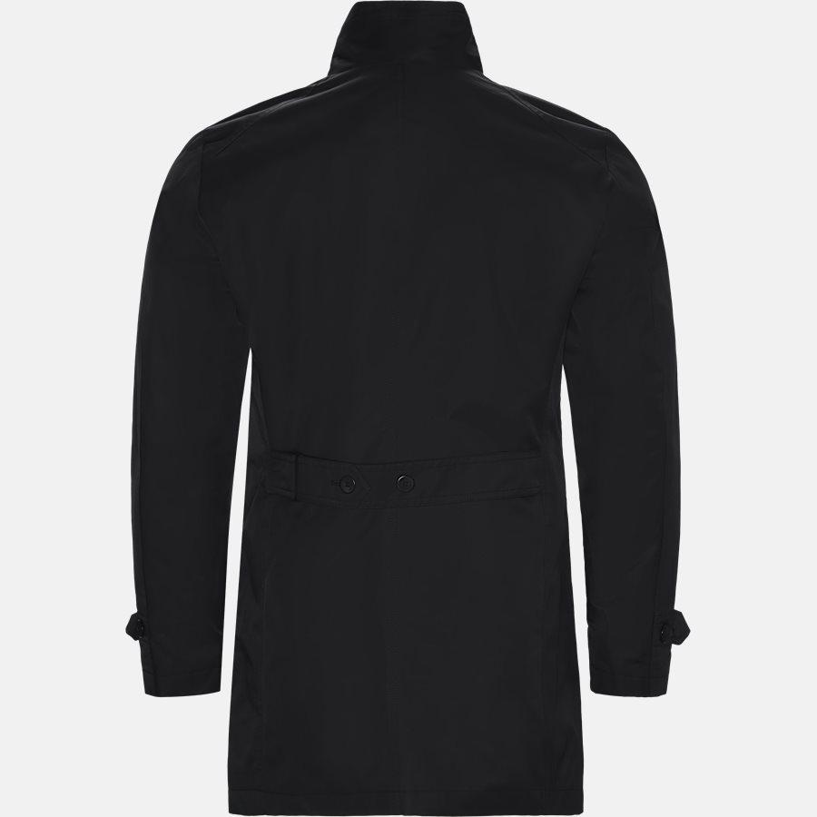 COHEN 001B - jakke - Jakker - Regular fit - BLACK - 2
