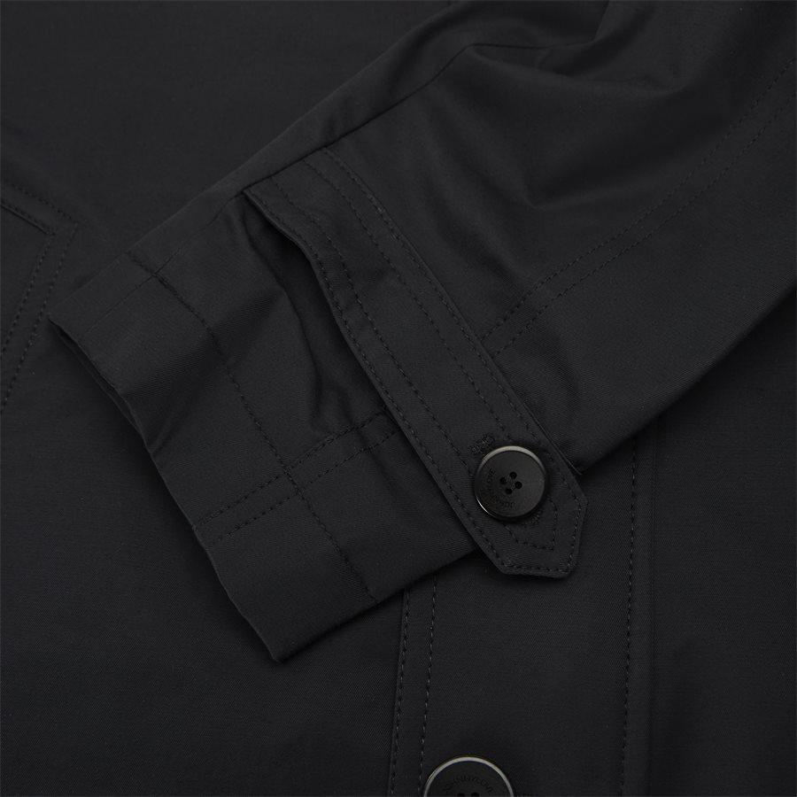 COHEN 001B - jakke - Jakker - Regular fit - BLACK - 6