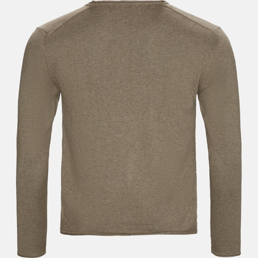 MARVIN 2019 - Strik - Strik - Regular fit - CAMEL - 2