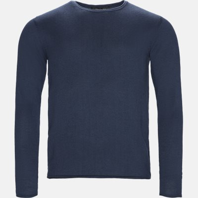 Regular fit | Knitwear | Blue