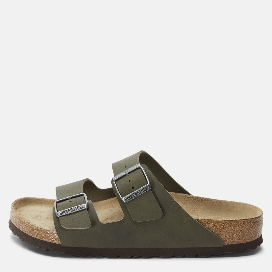 1008445 ARIZONA SFB - Shoes - GREEN - 1