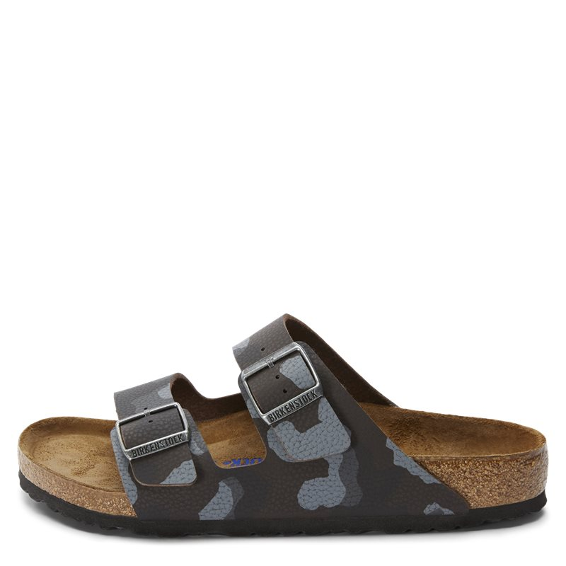 Image of Birkenstock 1013015 ARIZONA SFB Sko Brown