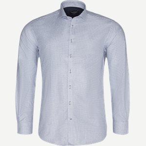 Modern fit | Hemden | Blau