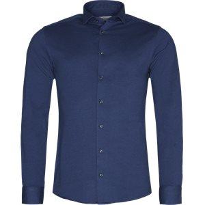 Stark Skjorte Slim | Stark Skjorte | Blå