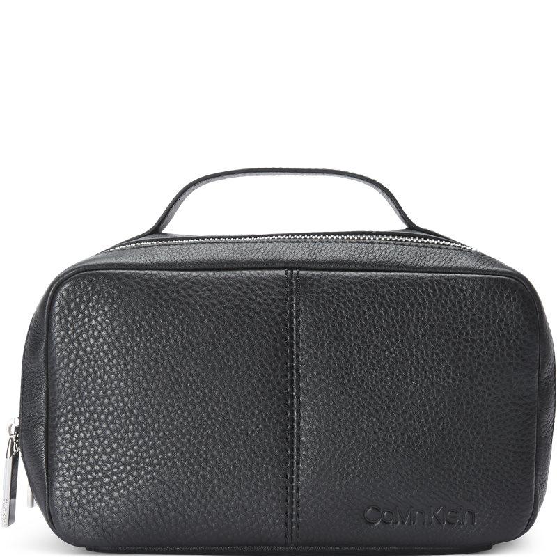 Image of   Calvin Klein K50K504272 Tasker Black