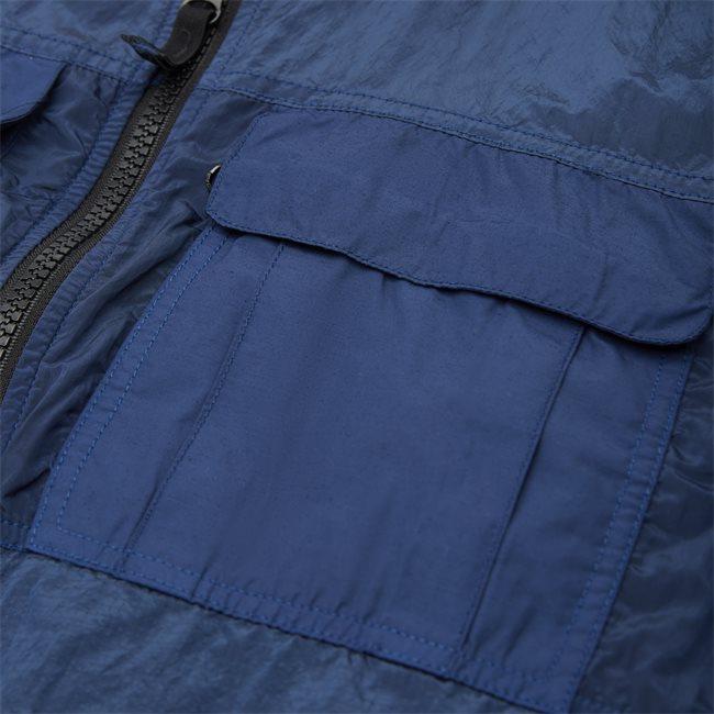Nylon Metal Watro Ripstop Jacket