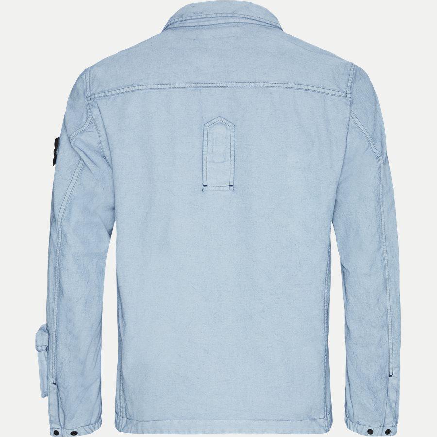 701543764 - Canvas Jacket - Jakker - Regular - DENIM - 2