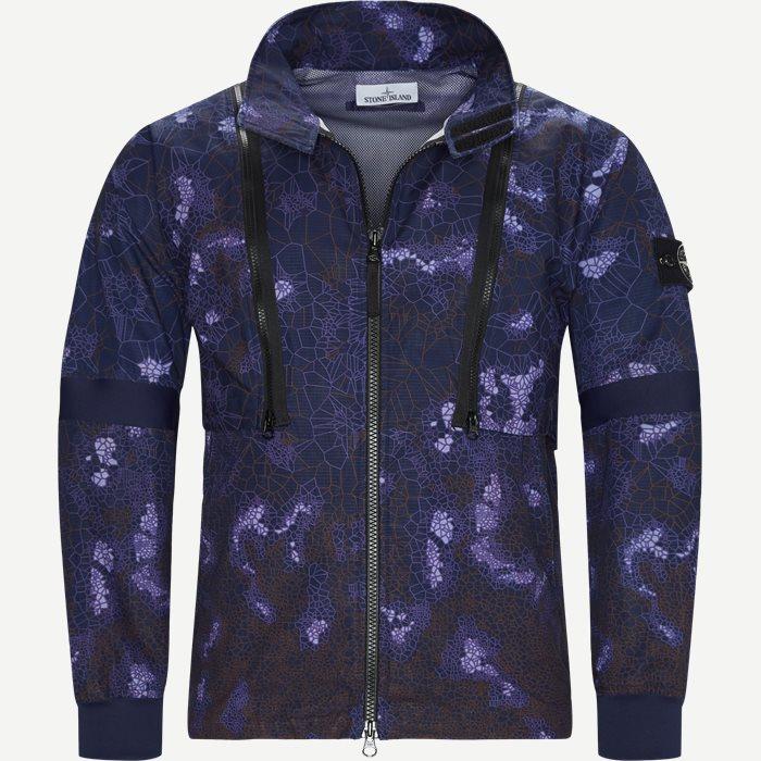 Thermosensitive Jacket - Jakker - Regular - Blå