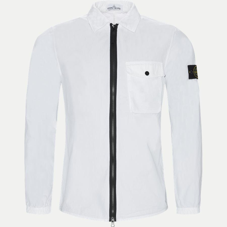701513108 - Skjorte - Skjorter - Regular - HVID - 1