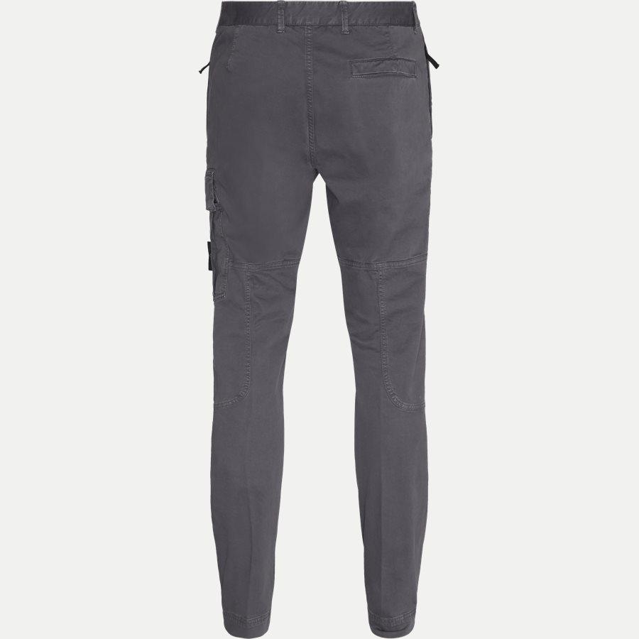 701531504 - Old Dye Treatment Cargo Pants - Bukser - Regular - KOKS - 2