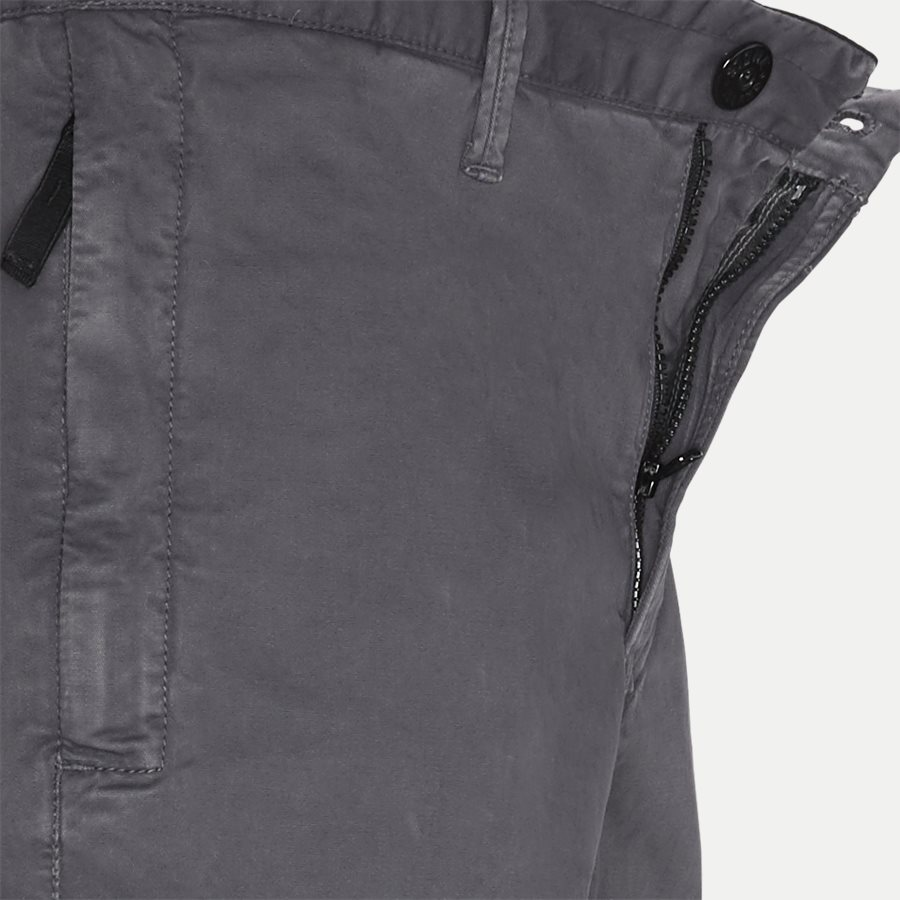 701531504 - Old Dye Treatment Cargo Pants - Bukser - Regular - KOKS - 5