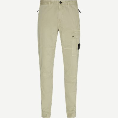 Old Dye Treatment Cargo Pants Regular | Old Dye Treatment Cargo Pants | Sand