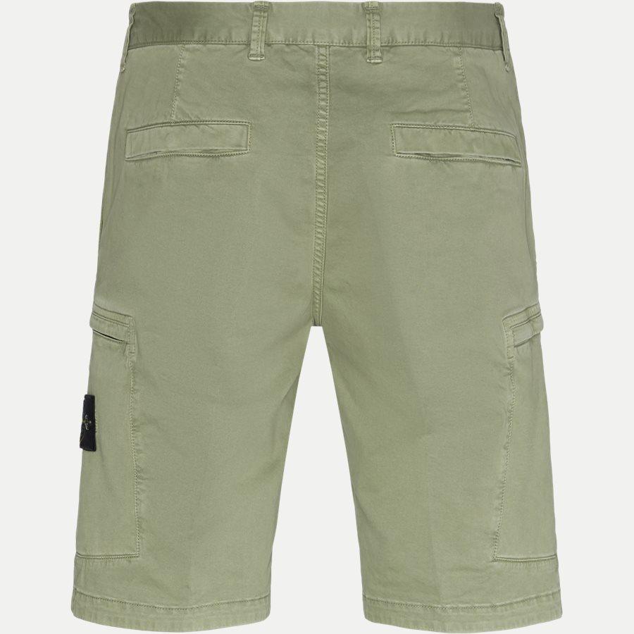 7015L0504 - Cargo Shorts - Shorts - Regular - OLIVEN - 2