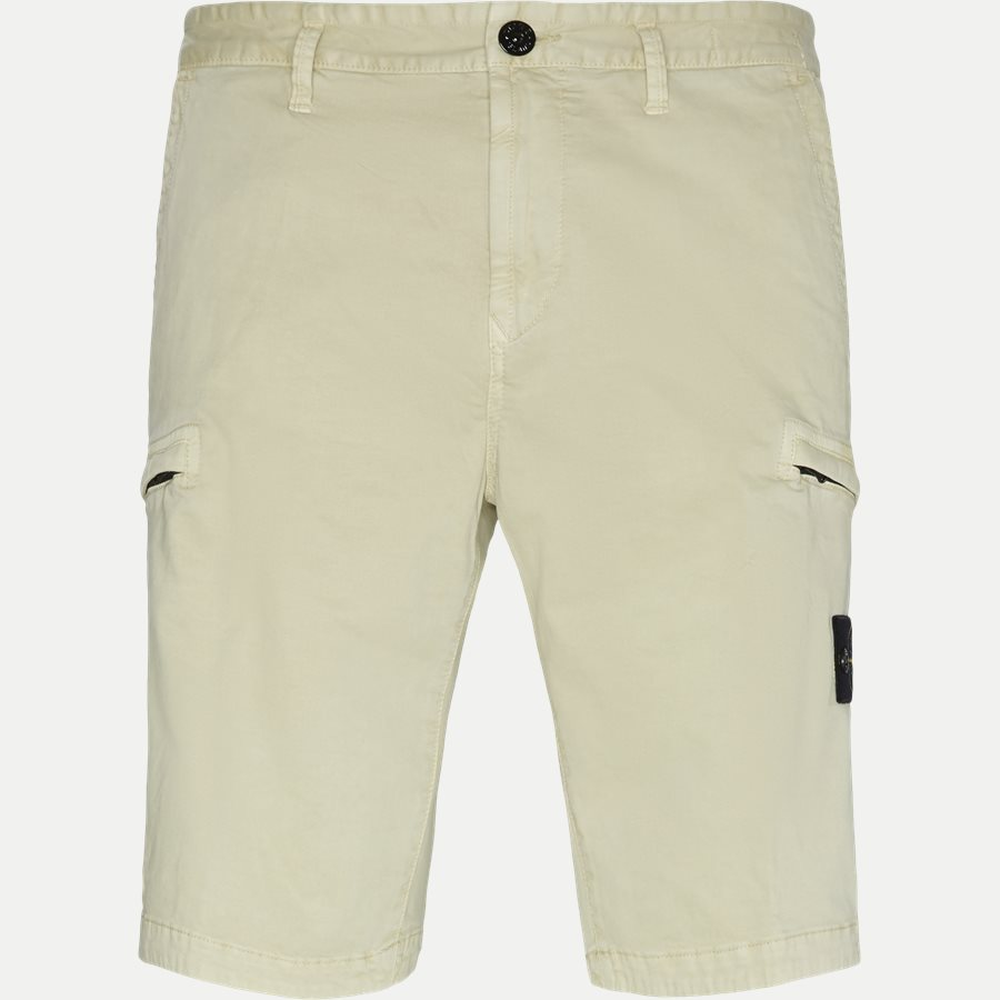 7015L0504 - Cargo Shorts - Shorts - Regular - SAND - 1