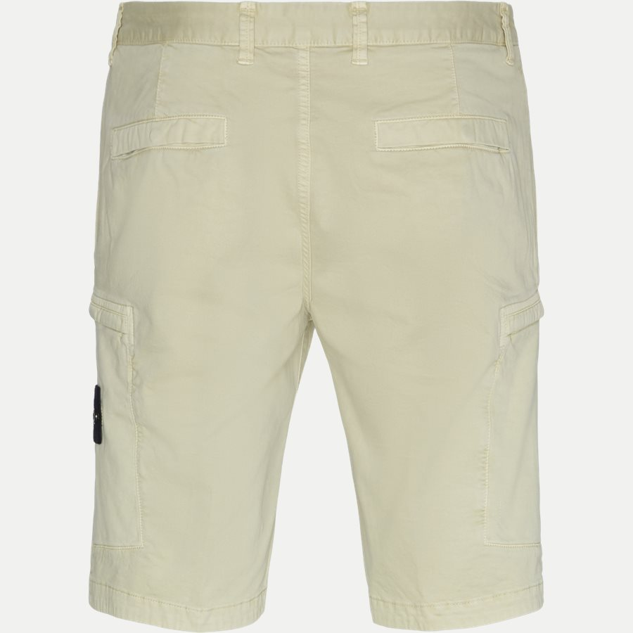 7015L0504 - Cargo Shorts - Shorts - Regular - SAND - 2