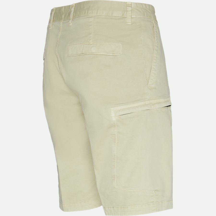7015L0504 - Cargo Shorts - Shorts - Regular - SAND - 3