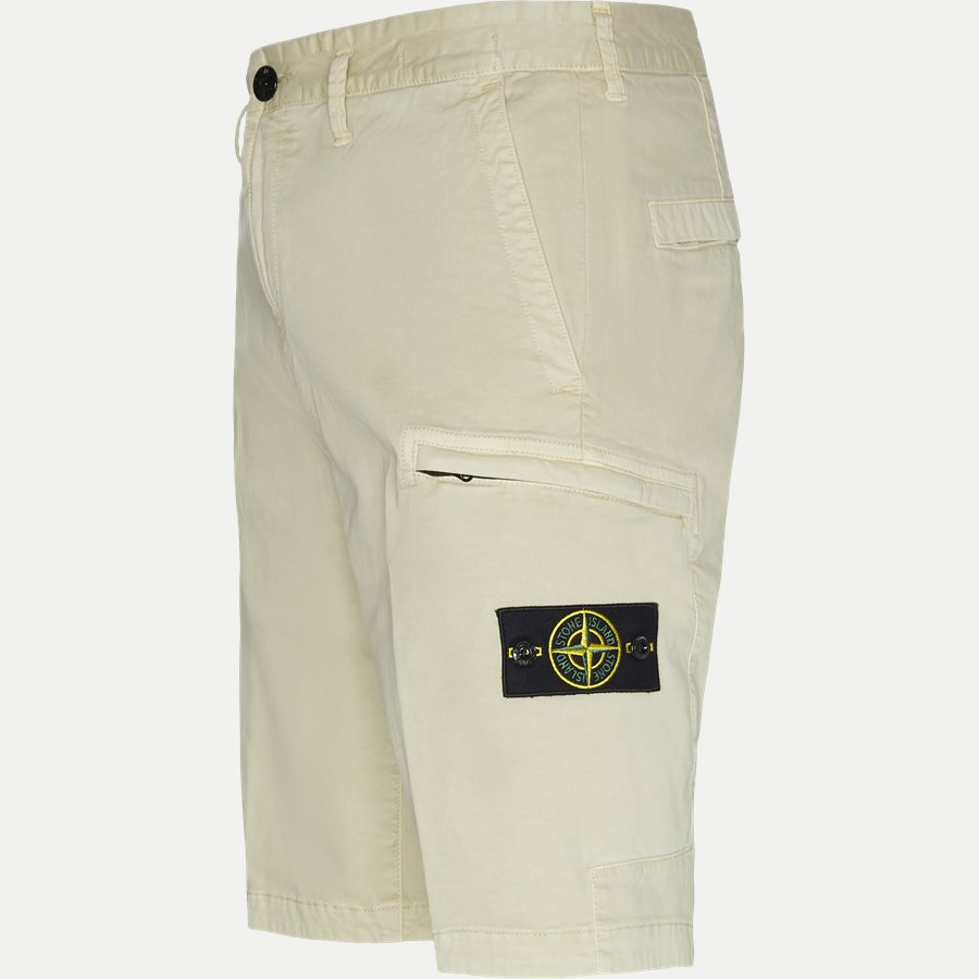 7015L0504 - Cargo Shorts - Shorts - Regular - SAND - 4