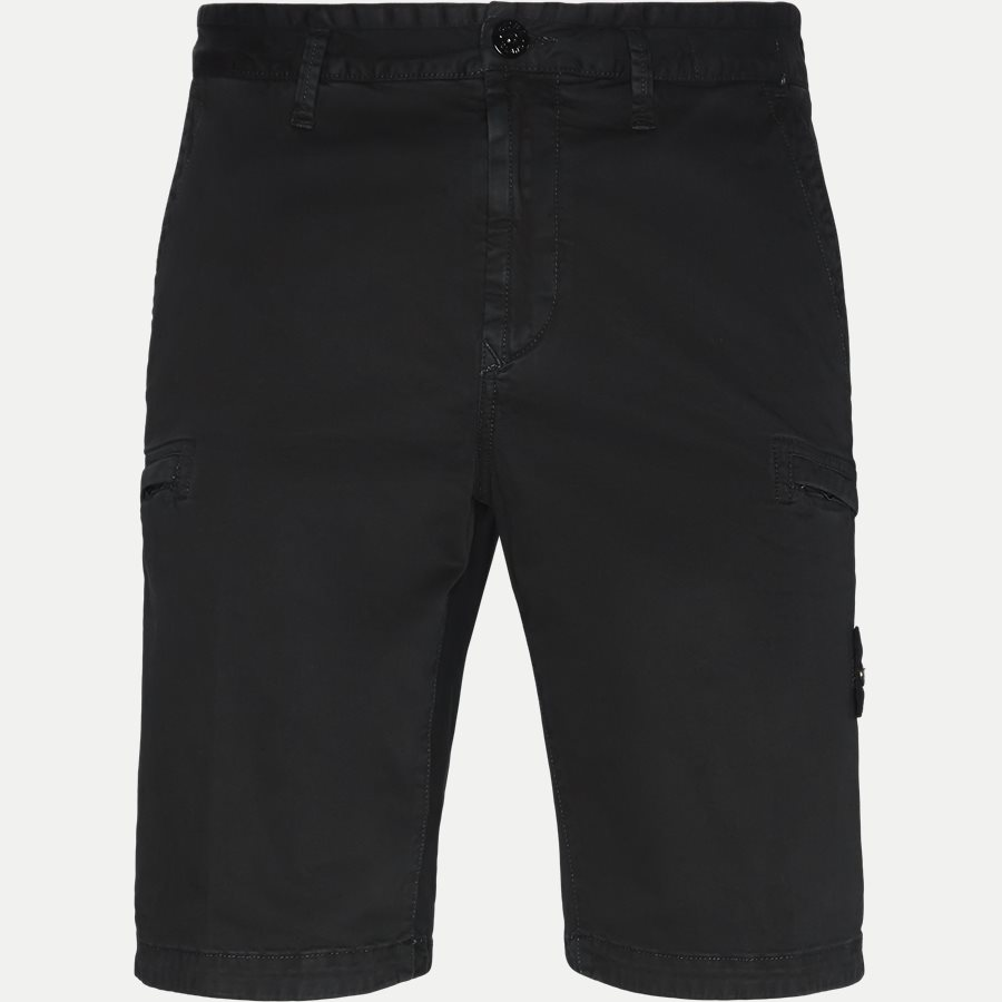 7015L0504 - Cargo Shorts - Shorts - Regular - SORT - 1