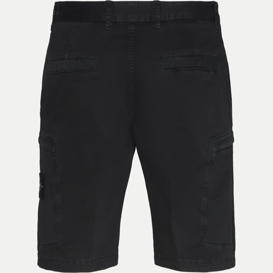 7015L0504 - Cargo Shorts - Shorts - Regular - SORT - 2