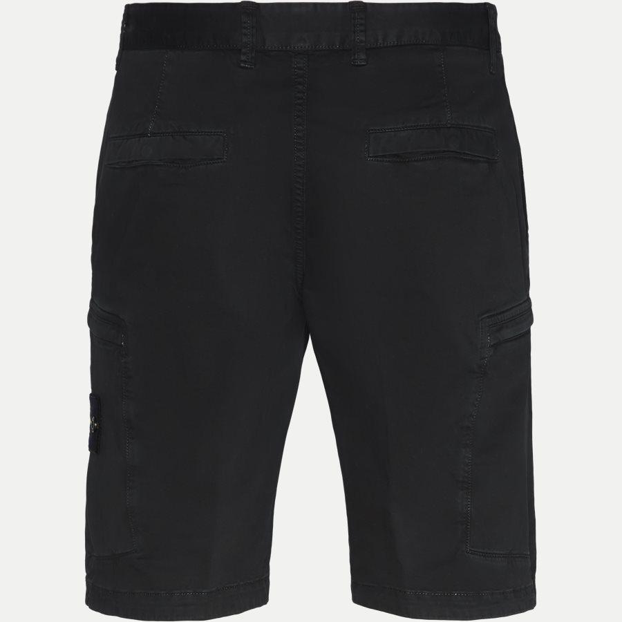 7015L0504 - Cargo Shorts - Shorts - Regular - SORT - 2