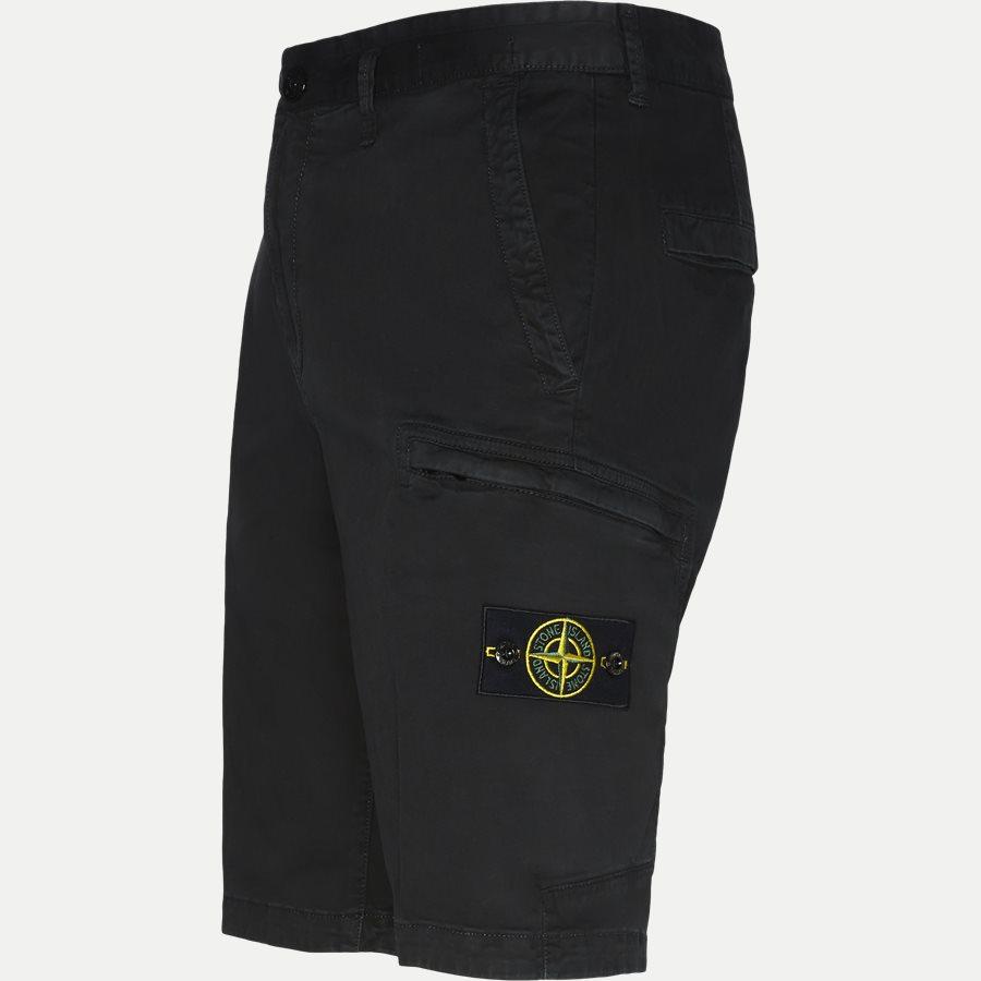 7015L0504 - Cargo Shorts - Shorts - Regular - SORT - 4