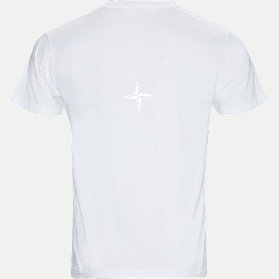 70152NS90 - 2NS90 Graphip Eight T-shirt - T-shirts - Regular - HVID - 2