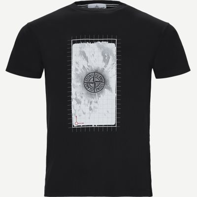 Graphic Five Tee Regular | Graphic Five Tee | Sort