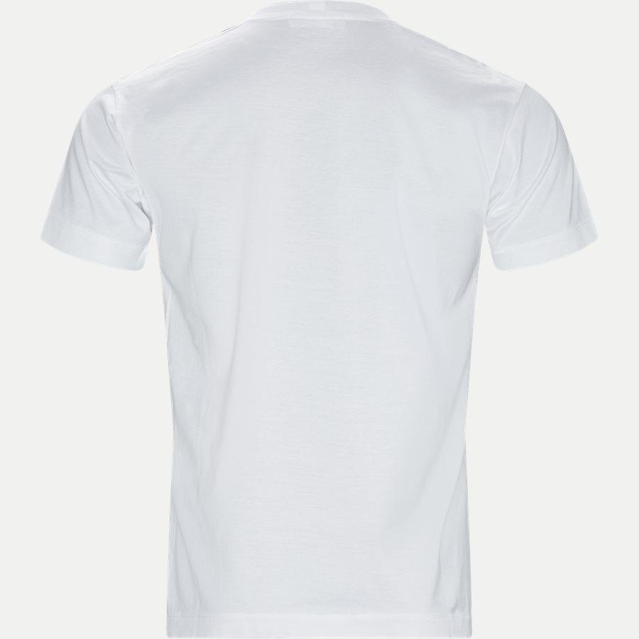 701524113 - T-shirt - T-shirts - Regular - HVID - 2