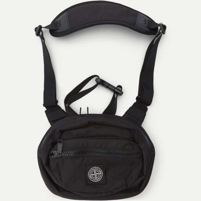Round-Shape Waist Bag