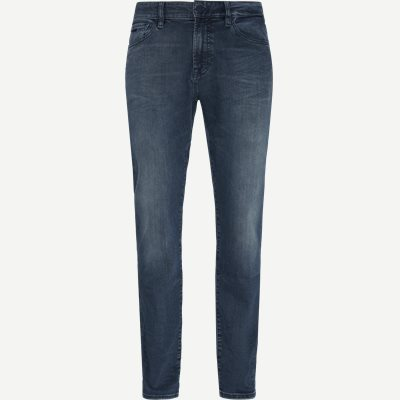 Maine BC-L-C Mirage Jeans Regular | Maine BC-L-C Mirage Jeans | Denim