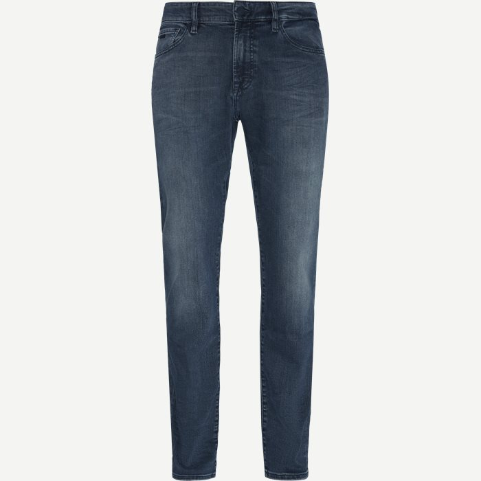 Maine BC-L-C Mirage Jeans - Jeans - Regular - Denim