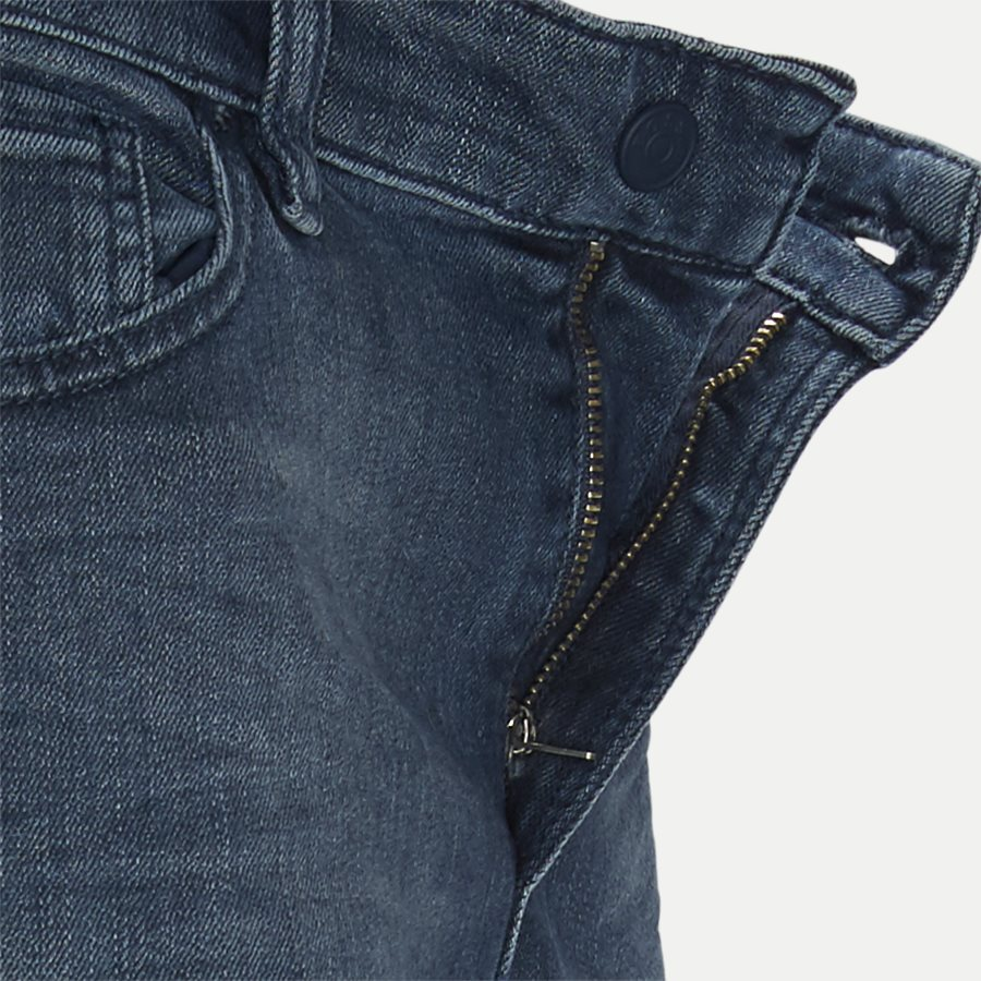 0179 MAINE - Maine BC-L-C Mirage Jeans - Jeans - Regular - DENIM - 4